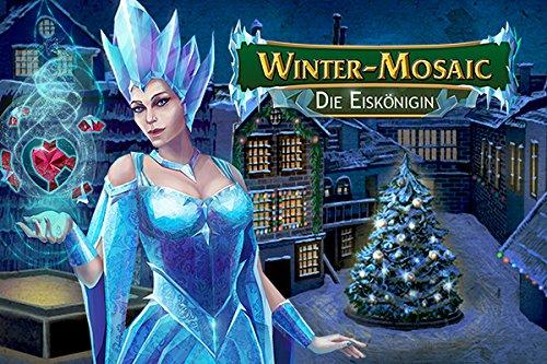 WinterMosaic Die Eisknigin