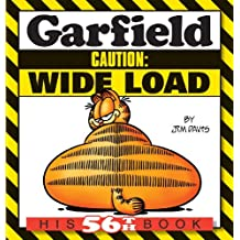 Garfield Caution: Wide Load: His 56th Book (Garfield Series)