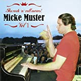 Micke Muster -  Sea Cruise