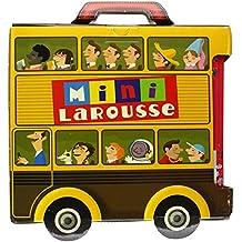 Maleta Mini Larousse / Para imaginar (Larousse - Infantil / Juvenil - Castellano - A Partir De 5/6 Años - Colección Mini Larousse)