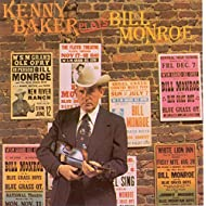 Plays Bill Monroe