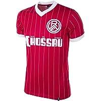 COPA Rot-Weiss Essen 1985-1986 Retro Football Shirt