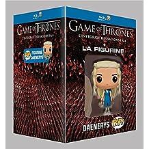 Game Of Thrones - Seizoen 1 t/m 4 incl. Figurine