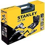 Stanley Accessoires voor luchtcompressoren airtoolkit, 34 stuks, 8221074STN