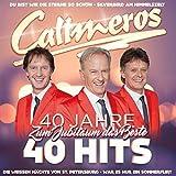 40 Jahre 40 Hits - Zum Jubiläum das Beste