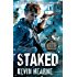 Staked (Iron Druid Chronicles Book 8) (English Edition)