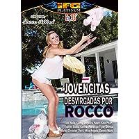 DVD PORNO: Jovencitas desvirgadas por rocco