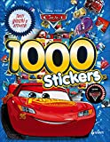 Cars 3. 1000 stickers. Con adesivi - Best Reviews Guide