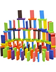 Generic Imported Authentic Standard Wooden 12 Colors Set, Multi Color (120 Pieces)