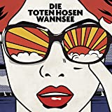 "Wannsee plus 2 Non-Album Tracks (Limitierte 7"" Vinyl) [Vinyl Maxi-Single]"