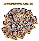 TOPPS - Star Wars Force Attax - Movie Cards Serie 3 - 50 gemischte Base Karten - Deutsch