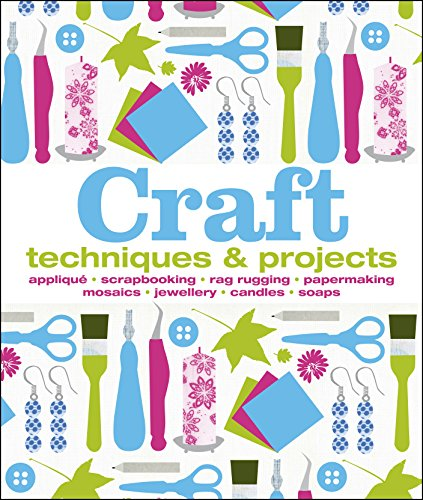craft-techniques-projects-dk-crafts
