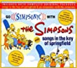 Go Simpsonic With the Simpsons / Songs in the Key of Springfield (Collector's Edition)