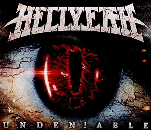 Unden!able by Hellyeah
