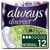 Always Discreet Inkontinenz-Einlagen