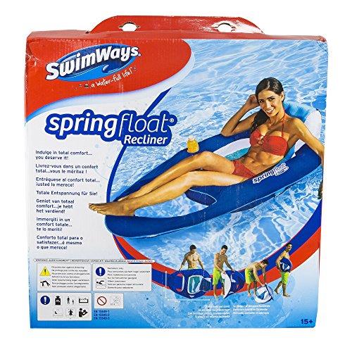 SwimWays Sonnenliege (Bizak 61921308)