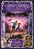 The Land of Stories: 2: The Enchantress Returns by Chris Colfer (2013-08-06)