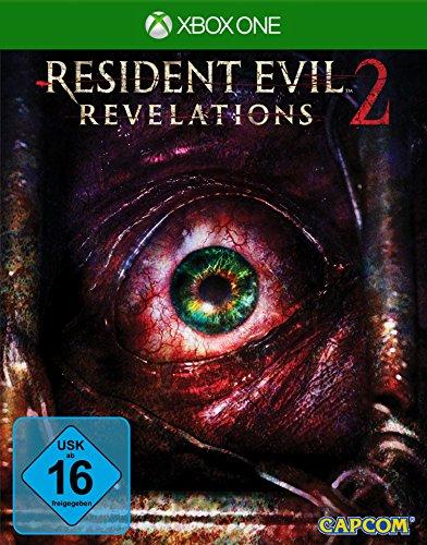 Resident Evil - Revelations 2 - [Xbox One]