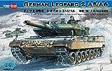 Hobbyboss 1:35 - Leopard Ii A6 - Hbb82402