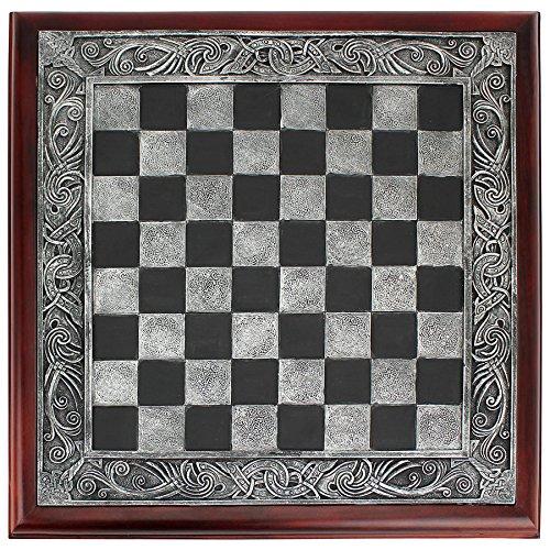 Design Toscano Mystische Legenden, Schachbrett