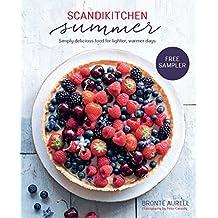 The ScandiKitchen Summer: FREE SAMPLE
