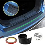 Paint Protection Foil Boot Sill Film Suitable For Volvo V40 Combi II