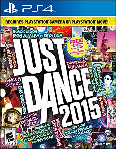 Just Dance 2015 - PlayStation 4 by Ubisoft