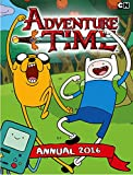 Adventure Time : Annual 2016 (Annuals 2016)