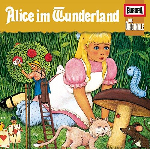 (062 - Alice im Wunderland (Teil 40))