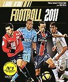 Le livre d'or du football 2011
