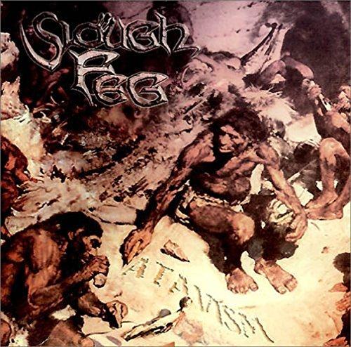 Slough Feg: Atavism (Audio CD)