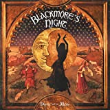 Blackmore'S Night: Dancer and the Moon (Ltd.Gatefold) [Vinyl LP] (Vinyl)