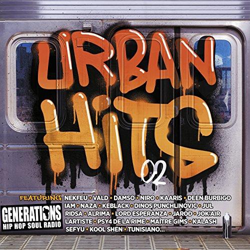 Urban Hits 02