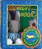 Goodnight Moon: Board Book and Bunny