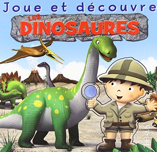 Les Dinosaures par Nathalie Bélineau