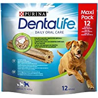 Purina - Dentalife Snacks para Perro Grande - Pack de 5 x 426 g - Total 2130 g