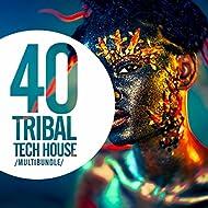 40 Tribal Tech House Multibundle
