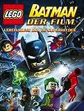 LEGO Batman: Der Film - Vereinigung der Superhelden [dt./OV]