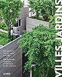 Villes-jardins - Vers une fusion entre le végétal et la ville