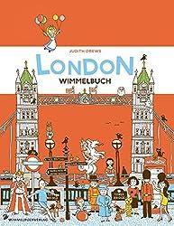 London Wimmelbuch