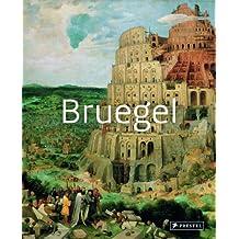 Bruegel: Masters of Art (Masters of Art (Prestel)) by William Dello Russo (2012-07-27)