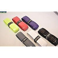 Yonex Grip Aluminum Blend Badminton Grip Aerocush(Multicolour)