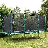 Ultrasport Premium Gartentrampolin Jumper - 7