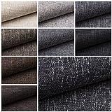 NOVELY MIROW Premium Möbelstoff   Strukturstoff   gewebt  