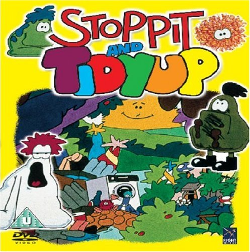 Stoppit and Tidyup