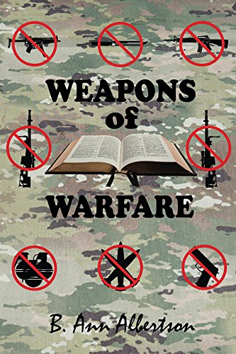 weapons-of-warfare-english-edition
