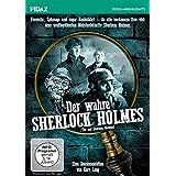 Der wahre Sherlock Holmes (The real Sherlock Holmes) / Spannende und preisgekrönte Dokumentation über den berühmten Meisterdetektiv