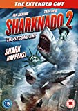 Sharknado 2: The Second One [DVD]