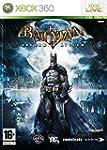 Batman Arkham Asylum - �dition jeu de...
