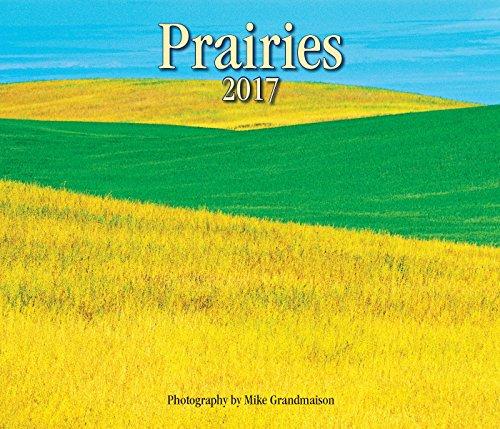 Prairies 2017 Calendar